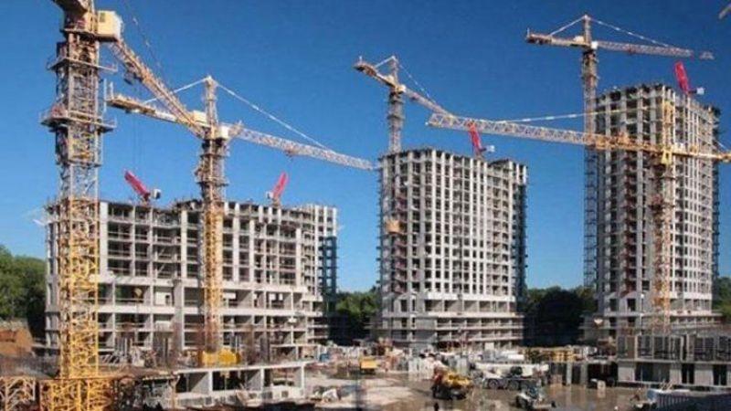 Çimento fiyatları Kocaeli'de inşaatları durdurdu