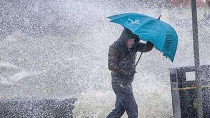 Meteoroloji uyardı! Kocaeli'de şiddetli yağış bekleniyor