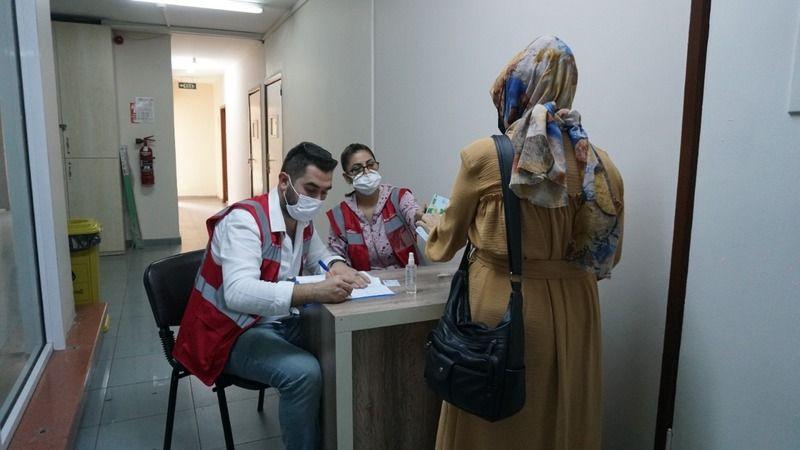 İzmit Belediyesinden öğrencilere kırtasiye çeki desteği