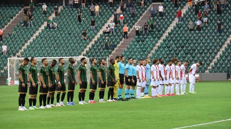Yeşil siyahlılar 17 futbolcu transfer etti