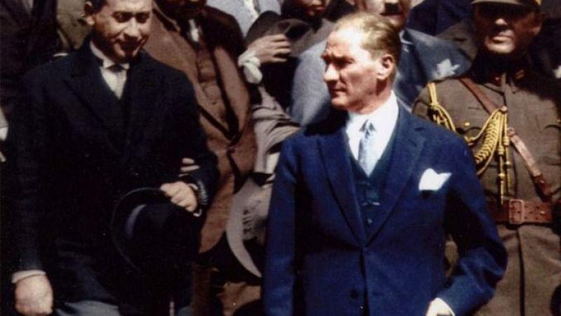Danıştay kararıyla Atatürk öğretilecek!