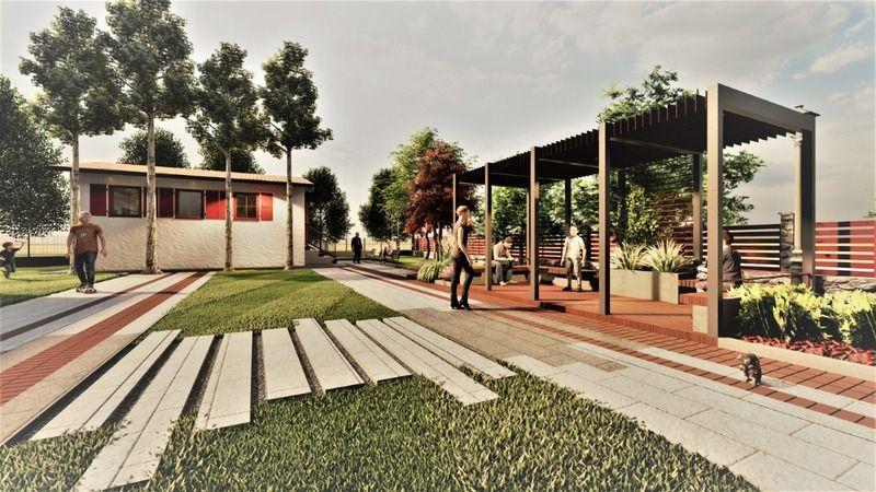 İzmit Belediyesi Arızlı Hizmet Binası'nı yeniliyor