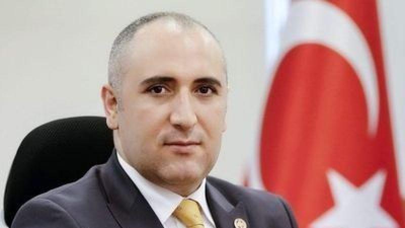 AK Partili Osman Ünsal'dan Kocaeli Sağlık Müdürlüğüne broşür tepkisi