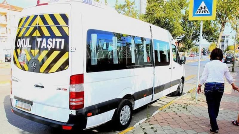 """İYİ Partli'li Yıldız'dan okul servisleriyle ilgili çarpıcı iddia: """"Dezenfekte edilmiyor!"""""""