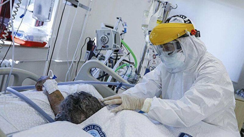 11 Eylül koronavirüs tablosu açıklandı