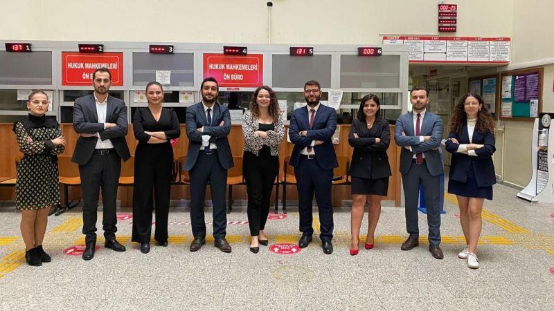 Genç Avukatlar Meclisi 6. Olağan Genel Kurulu Yapıldı