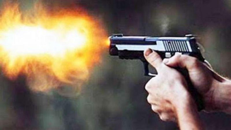İzmit'te silahlı yaralama