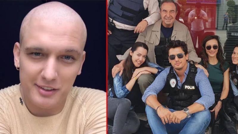 Kanser tedavisi gören İzmitli oyuncu Boğaç Aksoy: Son mücadelemiz başlıyor!