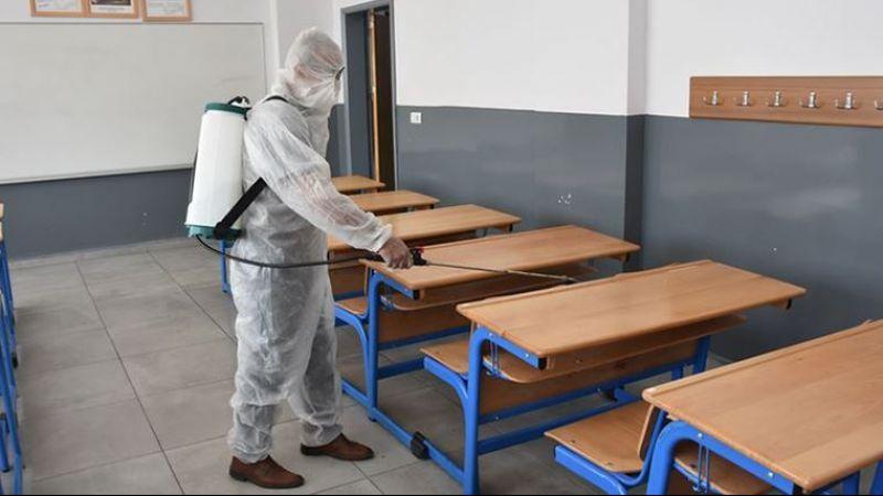 Öğrencilerin testi pozitif çıktı! Kocaeli'de bir sınıf karantinaya alındı