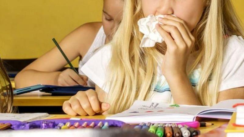 Çocuklar arasında sıklıkla görülen Norovirüs hakkında uyarı: Salgına neden olabilir