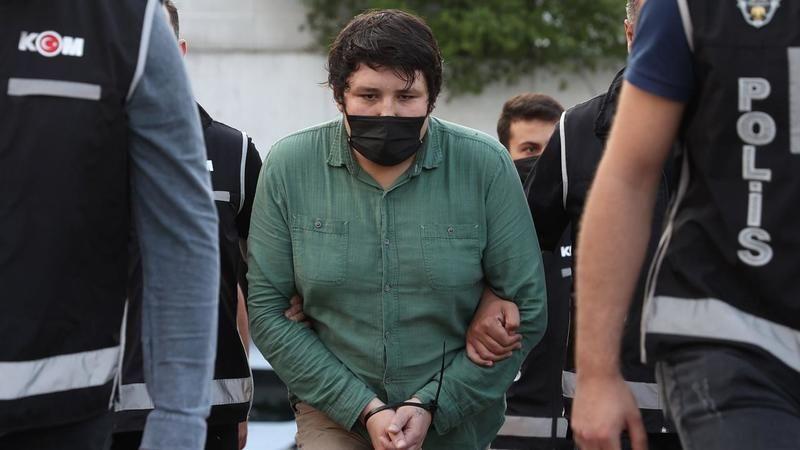 Tosuncuk Mehmet Aydın mahkemede kendisini savundu