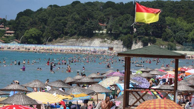 KOSKEM sezonu kapattı! 1695 kişi boğulmaktan kurtarıldı