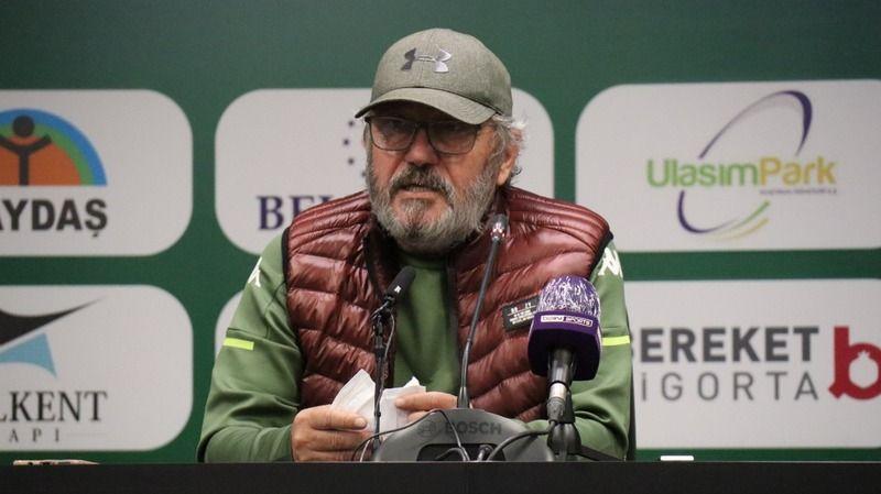 """Mustafa Reşit Akçay: """"Camiamız için önemli virajdı"""""""