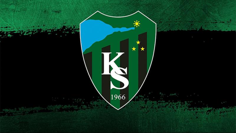 Kocaelispor'un ilk 11'i belli oldu