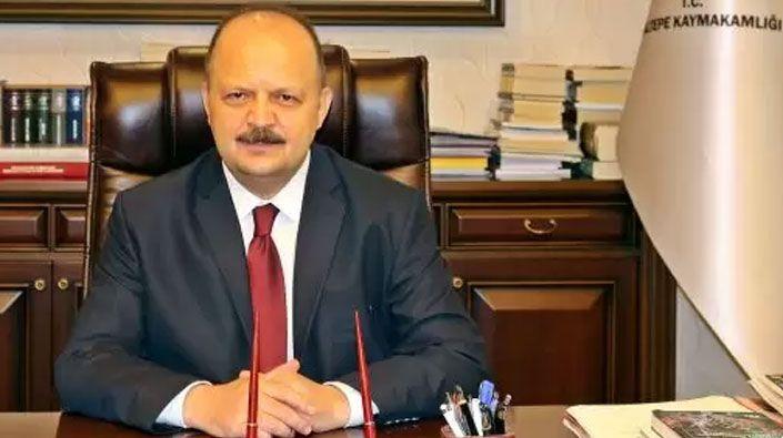Kocaeli'ne atanan kaymakam ile ilgili İçişleri Bakanlığından açıklama