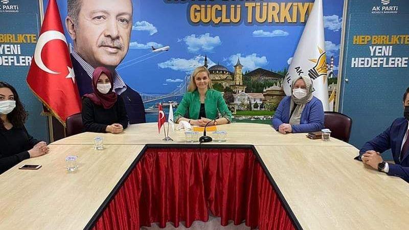 AK Parti'den Adnan Menderes'in ölüm yıl dönümü açıklaması