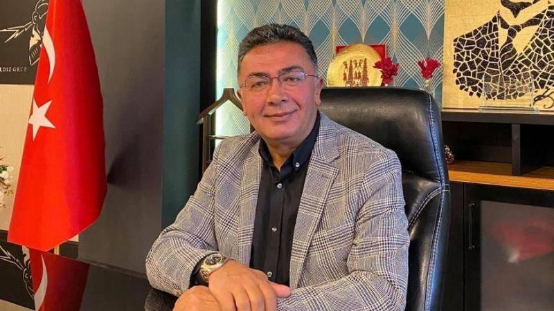 Şanbaz Yıldız MHP İl Başkanı Kurt'un çağrısına cevap verdi: Bizim evimiz, yuvamız İYİ Parti'dir!