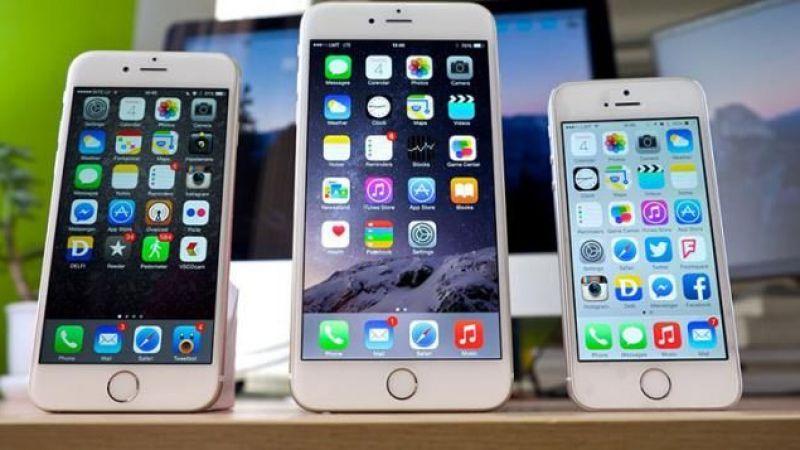 Apple, IOS 15 güncellemesini yayınladı!