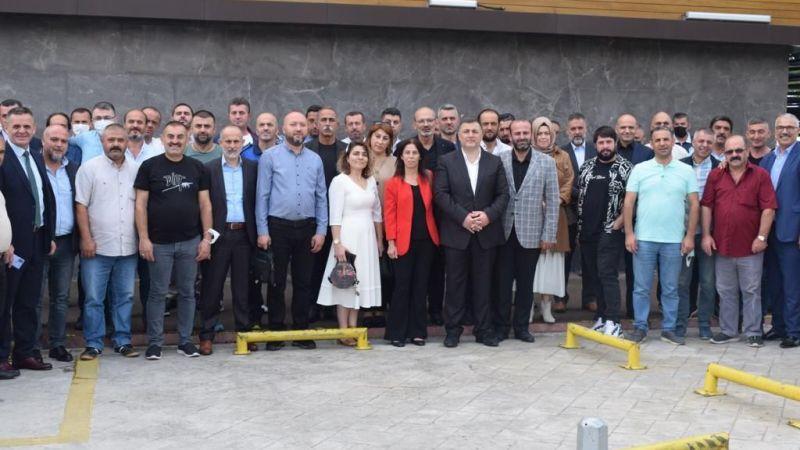 """Hizmet- İş'ten """"İzmit Belediyesi'nde mobbing arttı"""" iddiası"""