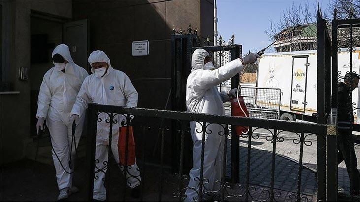 Kocaeli'de 24 kişi karantinadan kaçtı