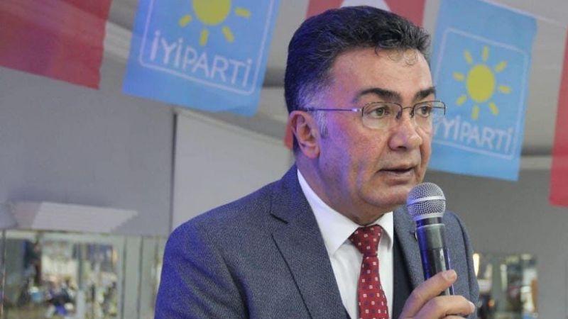 """Kira fiyatlarını eleştiren İYİ Partili Yıldız: """"Hükümet ekonomik krizi yok sayıyor"""""""