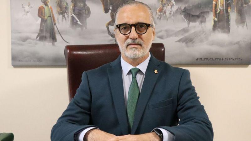"İzmit Belediyesi'nden Ersoy'a: ""Sendika koltuğundan AK Parti siyaseti yapıyor"""
