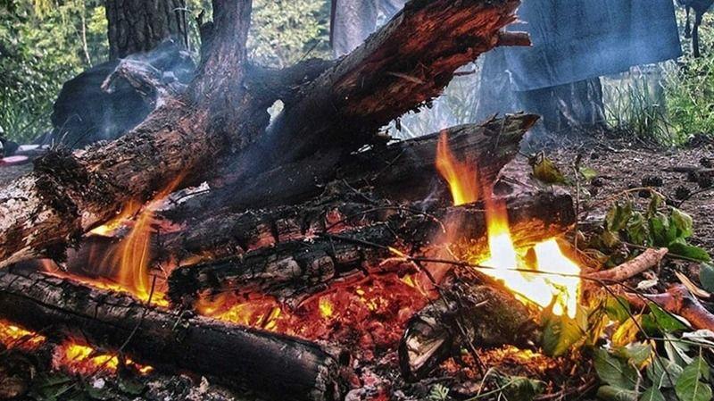 Ateş yakma yasağı o mahallelerde kaldırıldı