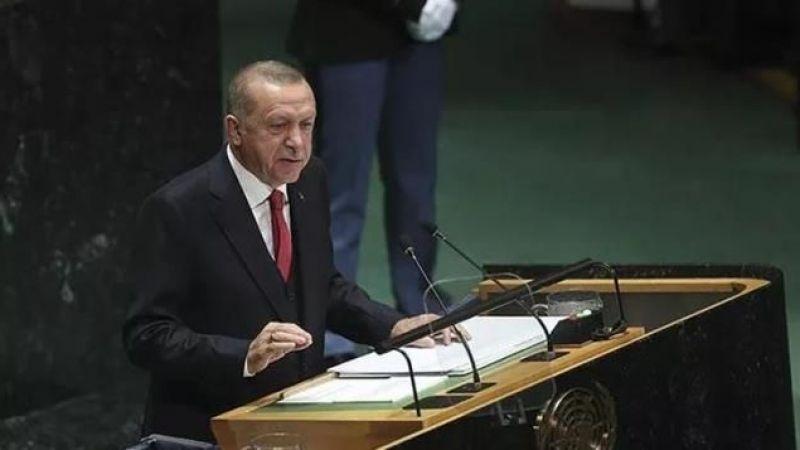 Cumhurbaşkanı Erdoğan: Yerli aşımızı tüm insanlığın kullanımına sunacağız