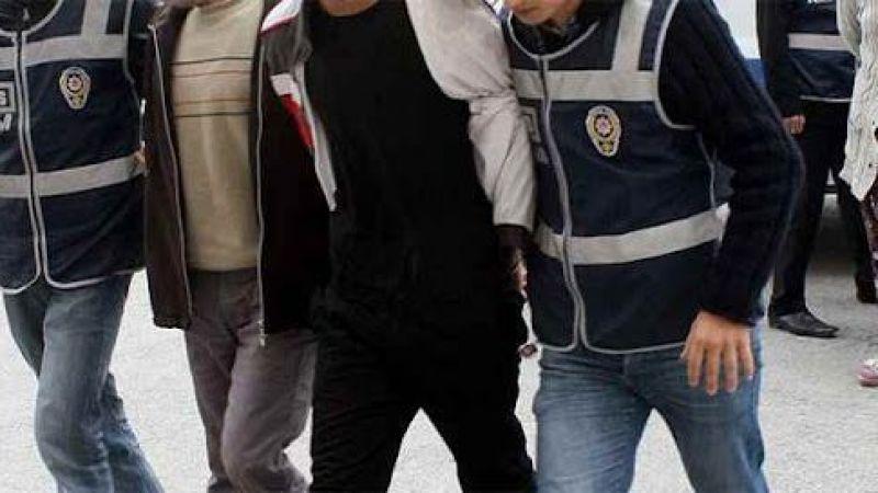 Kocaeli'de 19 zehir taciri tutuklandı
