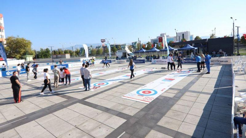 Kocaeli'nde Avrupa Spor Haftası etkinlikleri bir başka olacak