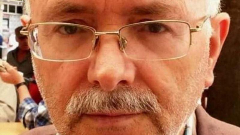 Emekli öğretmen Yakup Öztürk vefat etti