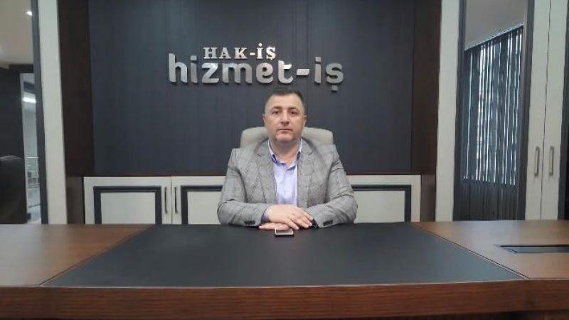 İdris Ersoy'dan İzmit Belediyesine cevap: Yetmedi işçileri dövdünüz