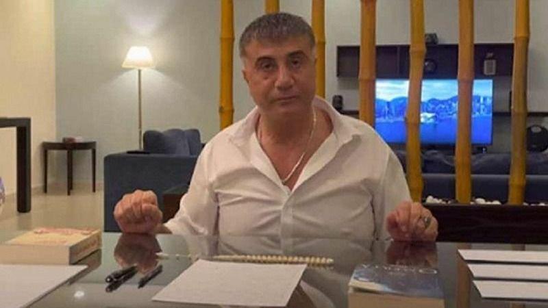 Sedat Peker: İzmit Körfez'inde yakalanan kokainin sahibi kim?