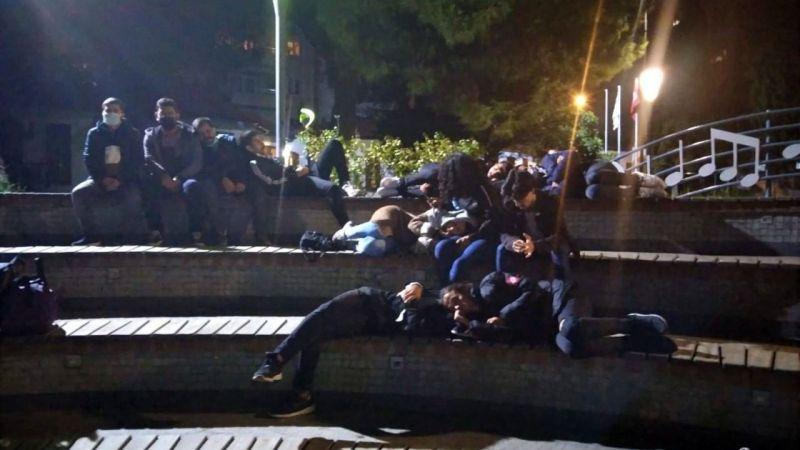 Eylem yapan öğrencilerle ilgili Vali Yavuz'dan açıklama