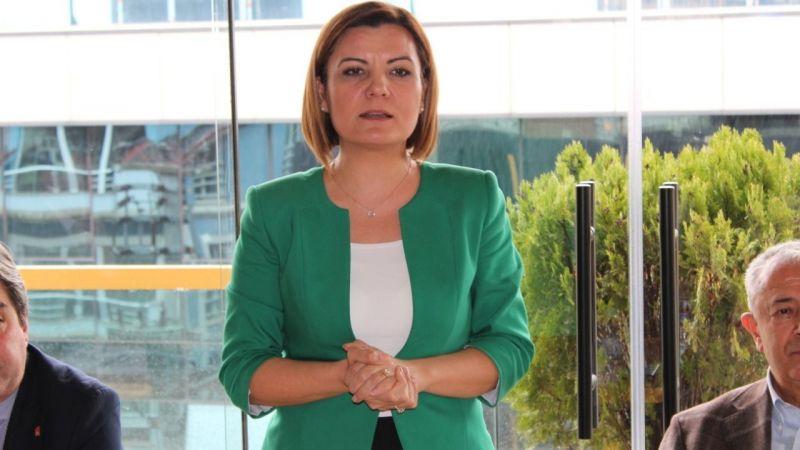 Hürriyet'ten Cumhuriyet Parkı açıklaması: Tahir Büyükakın ile kol kola açılış kurdelesini kesmeyi çok isteriz