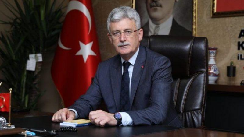 Mehmet Ellibeş: Gençlerimizle aramıza yalanın girmesine izin vermeyeceğiz