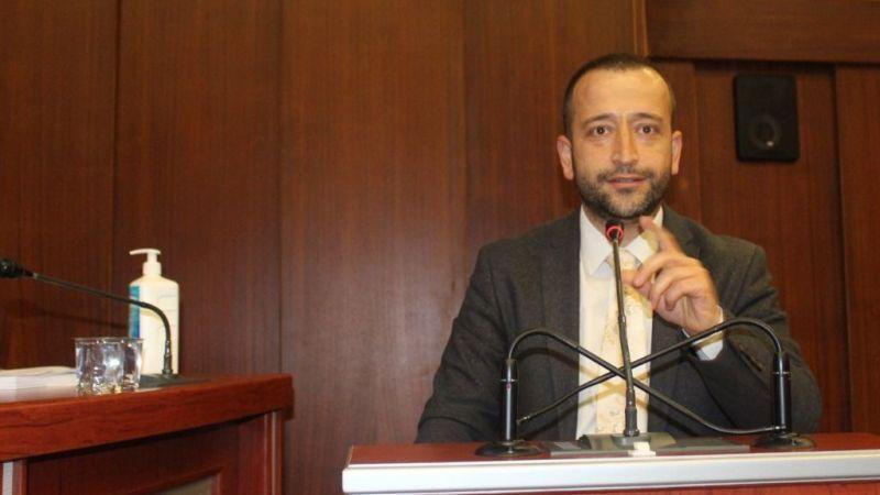 Muharrem Tutuş'tan Hürriyet'e: İzmit'in imkanlarını, İzmit'in çocuklarına geri verin