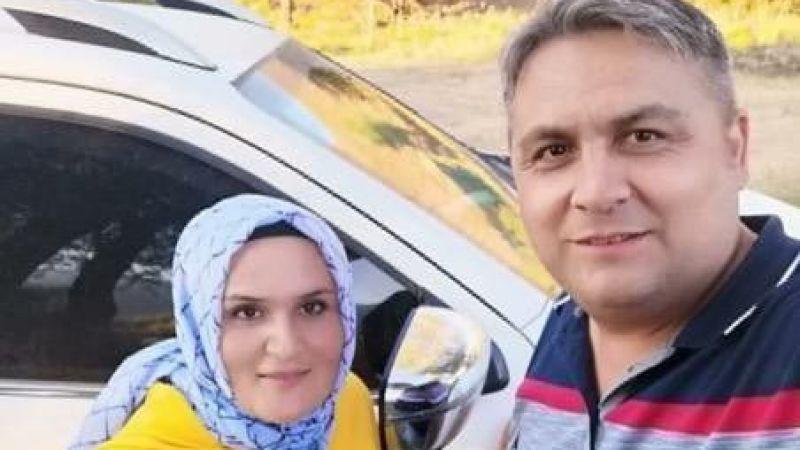 Uğur Özdemir ve Emine Özdemir hayatını kaybetti