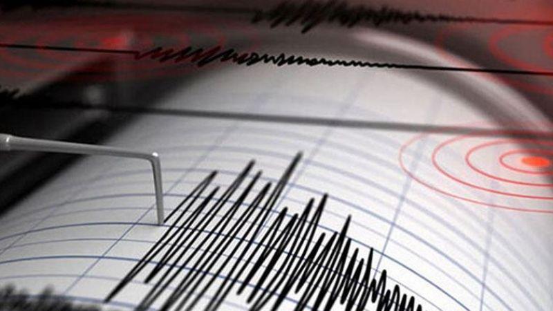 Kocaeli'de deprem!