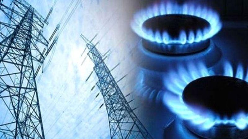 Elektrik ve doğalgaza yüzde 15'e varan zam kapıda!