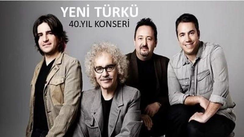 Yeni Türkü Marmara Koleji'ne geliyor