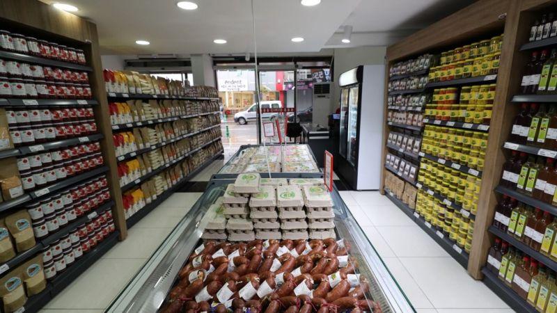 Çınar Halk Market Pazartesi günü açılıyor!