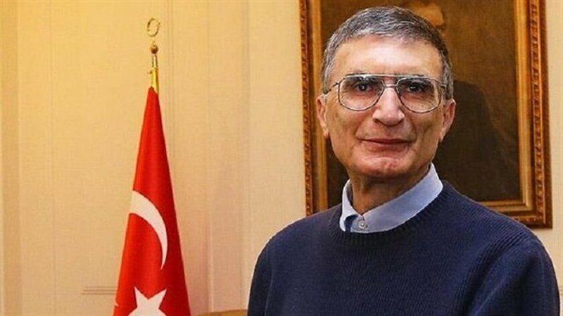 Aziz Sancar, Türk gençlerine seslendi