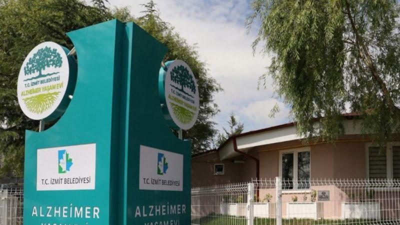 Alzheimer Yaşam Evi dijital ortamdan takip edilebiliyor