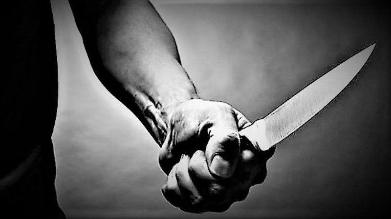 Körfez'de eski koca dehşeti! Bıçakla saldırdı