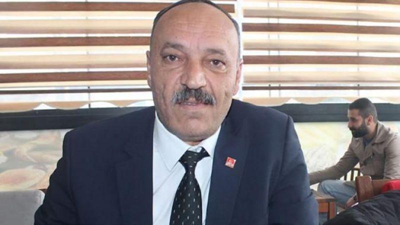 CHP'li başkan Kerem Aydemir hayatını kaybetti!