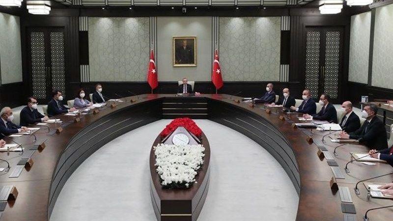Kabine yarın toplanıyor: Kısıtlamalar geri gelecek mi?