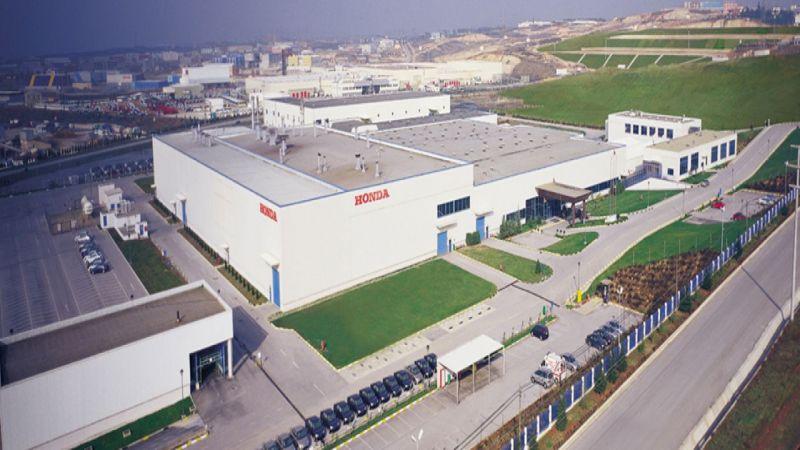 Kocaeli'de 2 bin çalışanı olan fabrika o üretimi durdurdu!