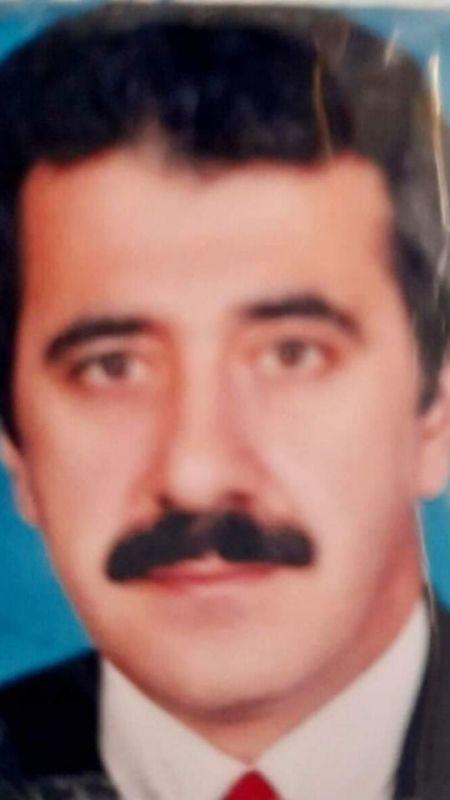 Abdurahman Şahin hayatını kaybetti