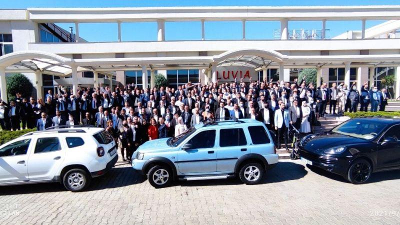 Yunus Emre Kurt: Kocaeli MHP her zaman en iyisini hedefleyecektir